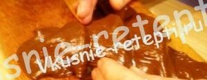 Как приготовить мастику для торта, пошагово,лепка из мастики, фото