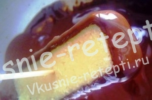 Рецепт Баунти, фото