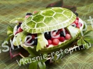 Украшения 2013, черепаха