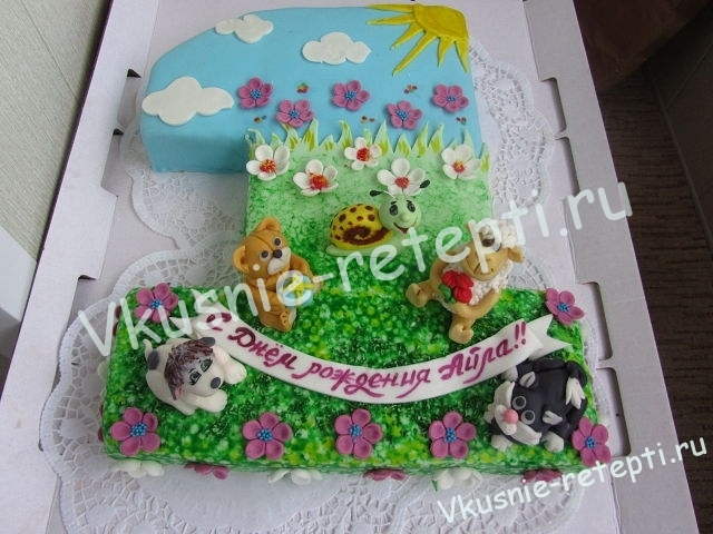 Магазин изюминка г.клин фото тортов детских с избушкой