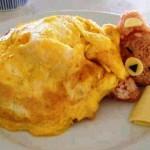полезная и забавная еда детям, фото