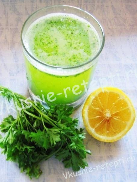 напиток для похудения, фото