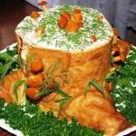 вкусный салат рецепт фото
