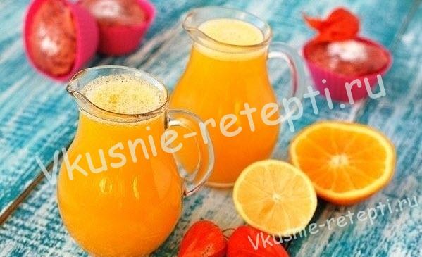 полезный напиток, фото