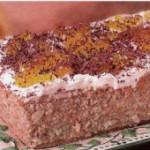 торт Рыжик, фото