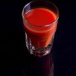кровавая Мери коктейль,фото