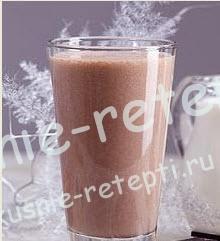 молочный коктель, фото