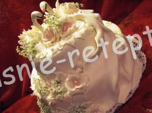 торт на годовщину, фото