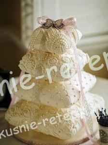 нежный торт, фото