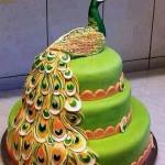оригинальный торт, фото