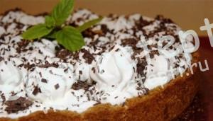 пироги рецепты, фото