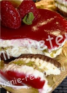 пирожные рецепты, фото