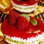 Пирожные рецепт, фото