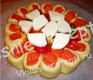 скорый пирог