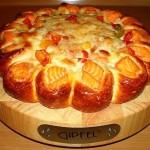скорый пирог, фото
