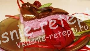 торт в домашних условиях, фото