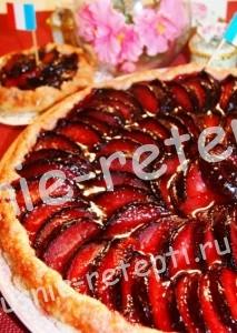 вкусный пирог, фото