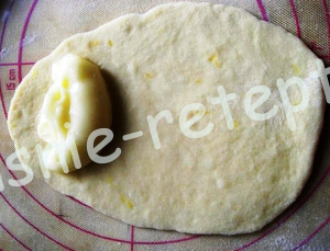 булочки рецепт, фото