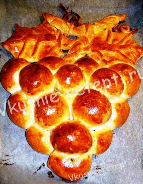 пирог, фото