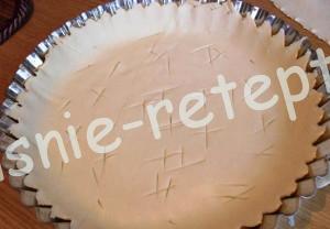 слоеный торт рецепт, фото