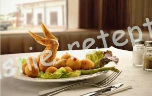 украшения блюд, фото