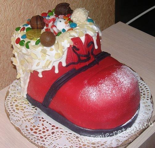 лучшие retepti тортов с фотограф