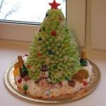 novogodnii tort elocika