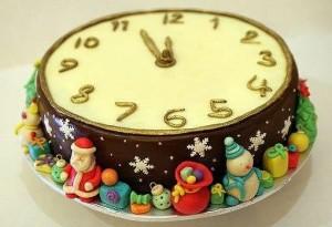 tort na novii god   5