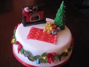 tort na novii god   9