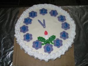 tort novogodnii