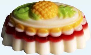 желейный торт рецепт с фото