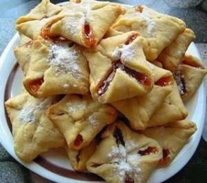 Готовим печенье на скорую руку