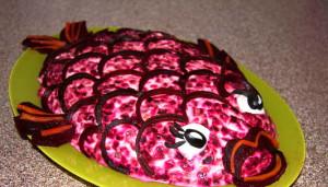 салат селедка под шубой рецепт фото