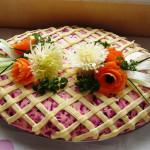 салат шуба фото