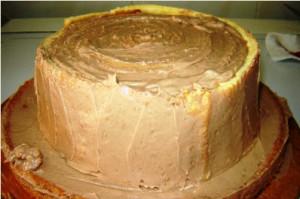 торт Интрига рецепт