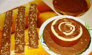 торт Интрига рецепт фото