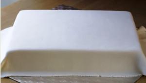 торт из мастики рецепт с фото