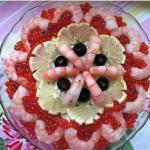морской салат рецепт фото