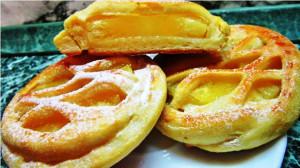 запеченный ананас фото