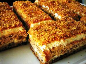 пирожное Белочка фото