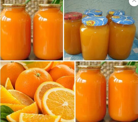 Как приготовит апельсиновый сок в домашних условиях 286