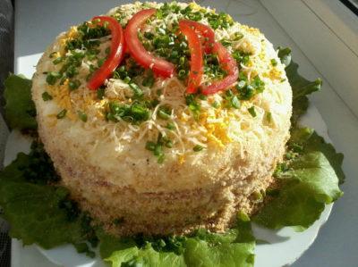 salat pashalinii kulici