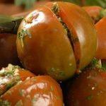 Помидоры по-армянски на зиму — вкуснее закуски не придумать!