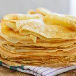 Вкусные блинчики на майонезе – готовлю их каждые выходные по уникальному рецепту!