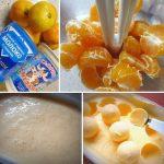 Волшебный десерт. Вкусное Мандариновое Мороженое