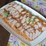 Мраморное мясо — изумительно вкусно и смотрится, изумительно…