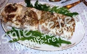 Рецепт домашний паштет