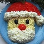 новогодний рецепт, фото