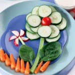 полезная еда детям, фото
