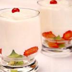 йогурт домашний, фото